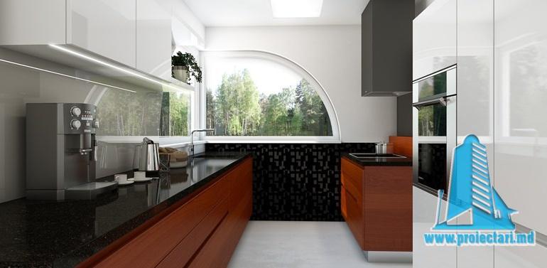 design-bucatarie