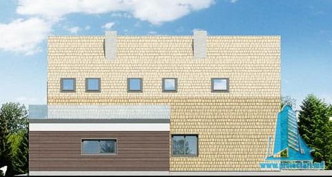 proiect-de-casa-cu-etaj-si-garaj-pentru-un-automobil fatada-2