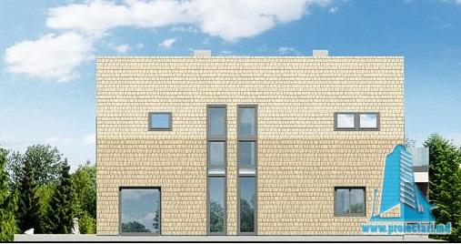 proiect-de-casa-cu-etaj-si-garaj-pentru-un-automobil fatada-3