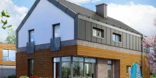 Proiect de casa cu etaj-100691