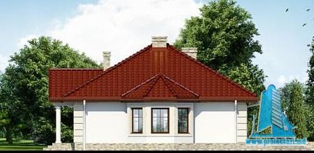 proekt-doma-s-parterom-i-garazhom-dlya-odnogo-avtomobilya-f2