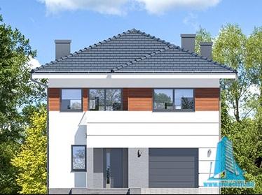 proiect-de-casa-cu-parter-etaj-si-garaj-pentru-un-automobil-f1