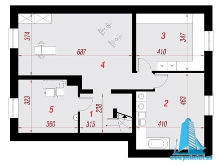 proiect-de-casa-cu-parter-mansarda-si-demisol
