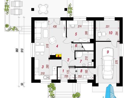 proiect-de-casa-cu-parter-mansarda-si-garaj-pentru-un-automobil-2