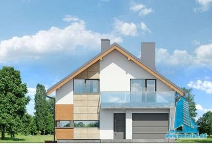 proiect-de-casa-cu-parter-mansarda-si-garaj-pentru-un-automobil-f1