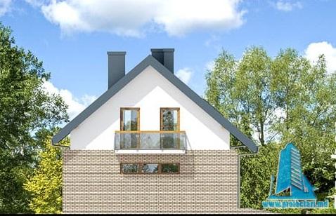 proiect-de-casa-cu-parter-mansarda-si-garaj-pentru-un-automobil-fatada-3
