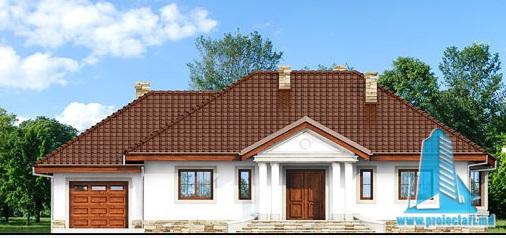 proiect-de-casa-cu-parter-si-garaj-pentru-un-automobil-fatada-1