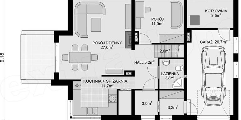 proiect-de-casa-cu-mansarda-si-garaj-pentru-un-automobil-paln-parter