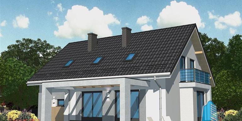 proiect-de-casa-cu-mansarda-si-garaj-pentru-un-automobil-vedere1
