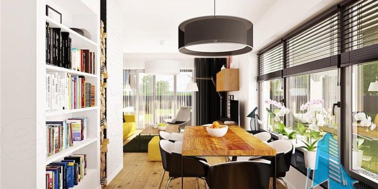 proiect-de-casa-cu-parter-si-garaj-pentru-doua-automobile-design-sufragerie