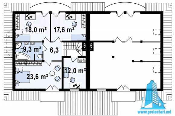 proiect-de-casa-duplex-cu-parter-si-mansard-m