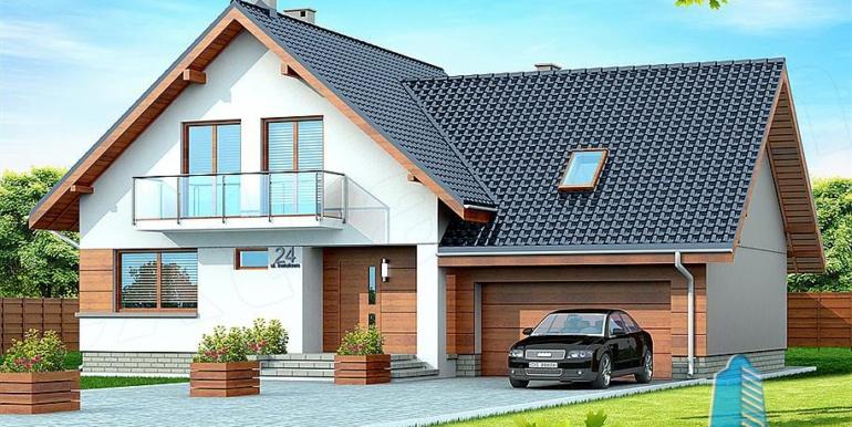 proiect-de-casa-cu-mansarda-si-garaj-pentru-doua-automobile