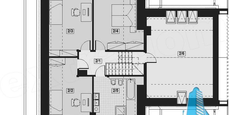 proiect-de-casa-cu-mansarda-si-garaj-pentru-doua-automobile-plan-mansarda