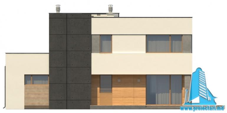 proiect-de-casa-cu-parter-etaj-si-garaj-pentru-un-automobil-fatada2