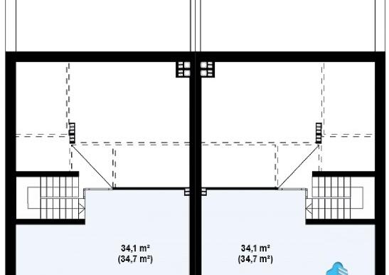 proiect-de-casa-duplex-cu-parter-etaj-mansarda-si-garaj-pentru-un-automobil