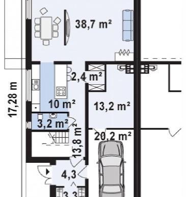 proiect-de-casa-duplex-cu-parter-etaj-mansarda-si-garaj-pentru-un-automobil-p