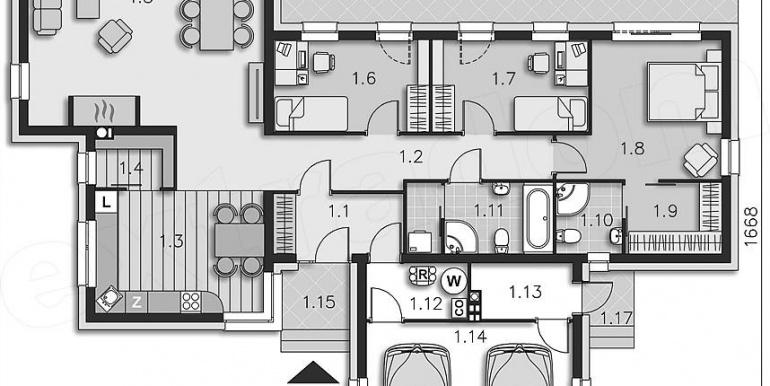 proiect-de-casa-cu-parter-si-garaj-pentru-un-automobil-plan-parter