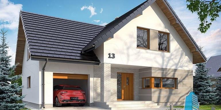 proiect-de-casa-cu-parter-si-mansarda-cu-garaj