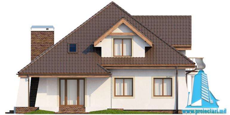 proiect-de-casa-cu-parter-mansarda-si-garaj-pentru-un-automobil-fatada2