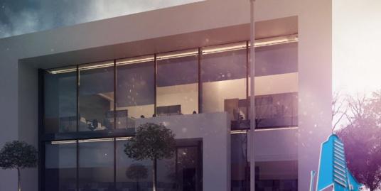 Proiect de casa pentru oficii-100925