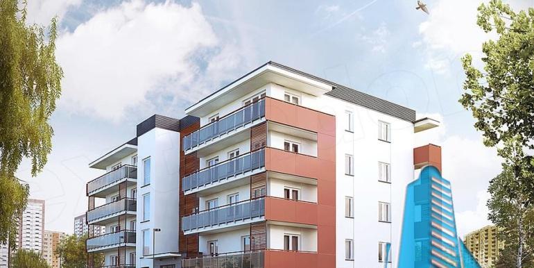 Proiect bloc de locuit de tip hotelier 1