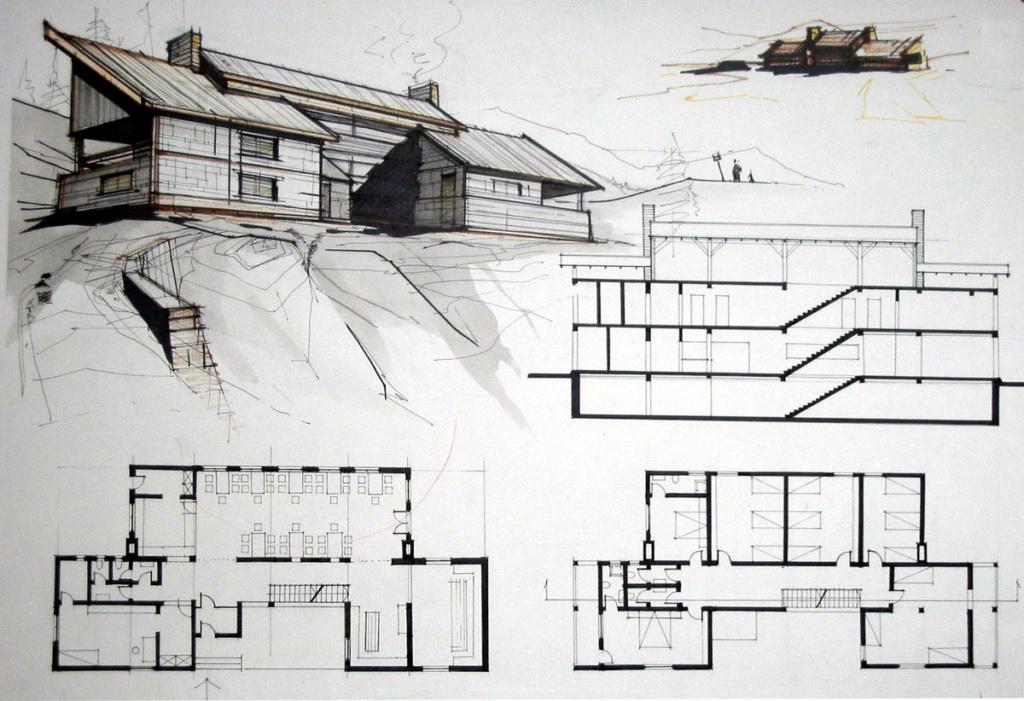 Schita de Proiect pentru certificat de urbanism