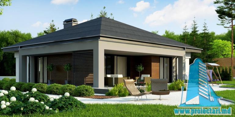 Proiect de casa cu 1 etaj2