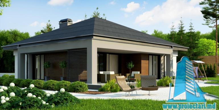 Proiect de casa cu parter2