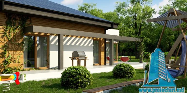 proiect de casa cu parter si bazin6