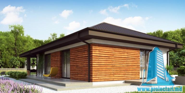 proiect de casa mica ieftina fara garaj pina la 150m26