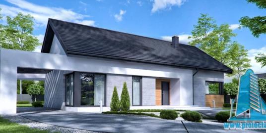 Casa cu parter-143 m2-101028