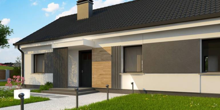 antreu proiect de casa cu un etaj