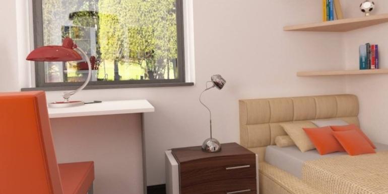 cabinet proiect de casa cu parter