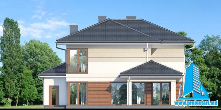 design fatada landshaft