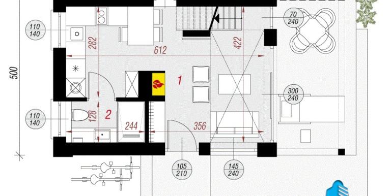 planificare primul etaj